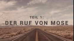 Waymaker -  Der Ruf Moses [video]