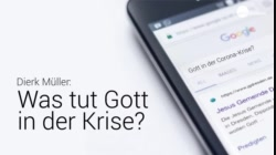 Was tut Gott in der Krise? - Teil 1 [video]