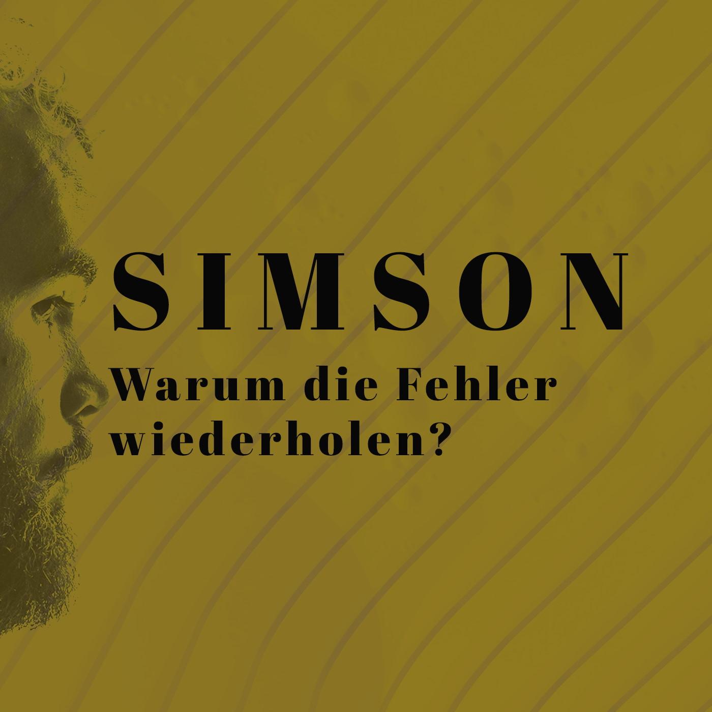 Simson - Warum die Fehler wiederholen? [video]