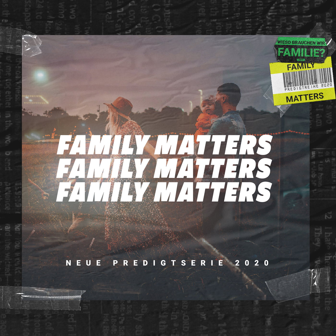 Family Matters - Teil 3 [video]