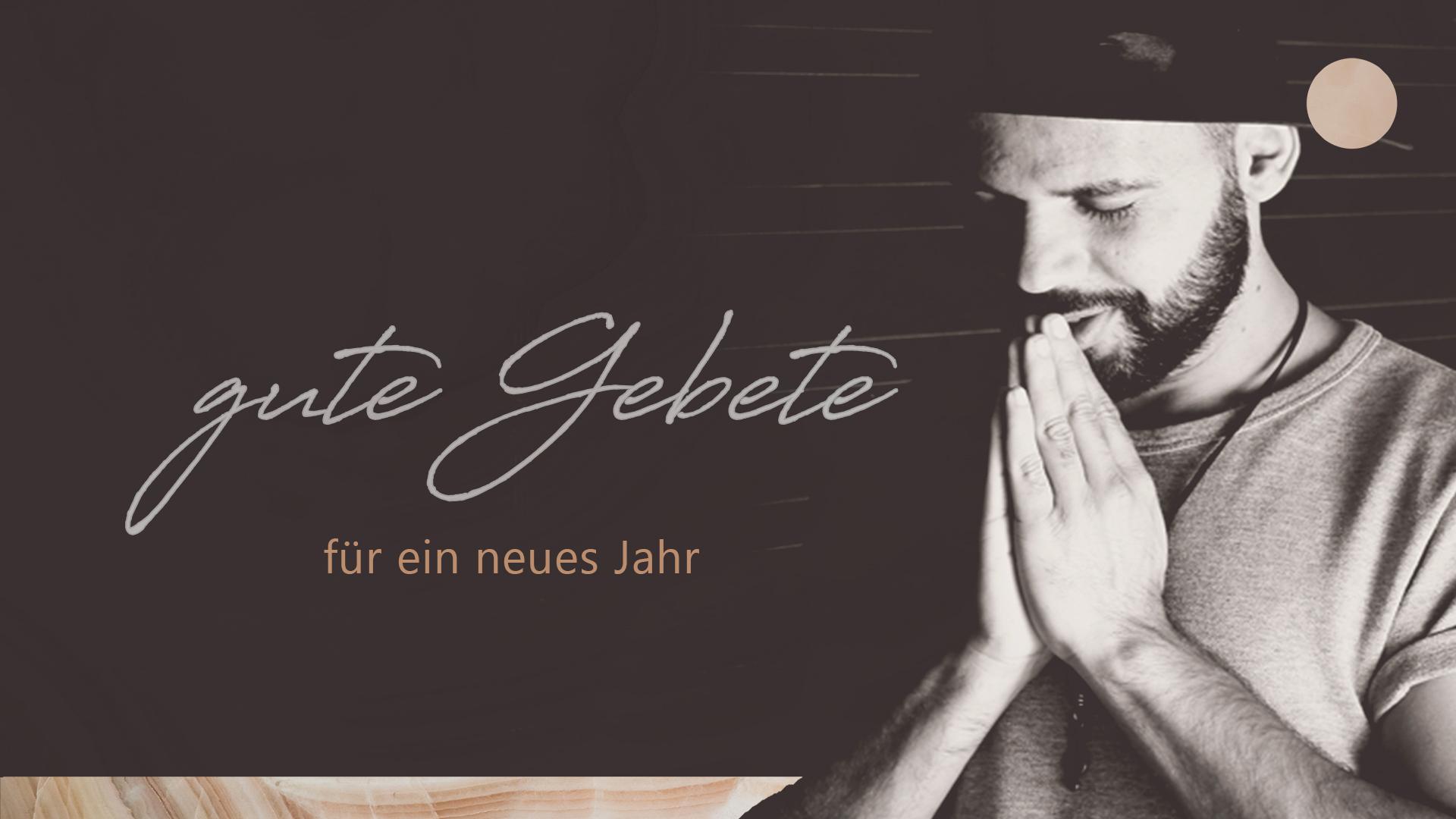Das Gebet des Jabez [video]