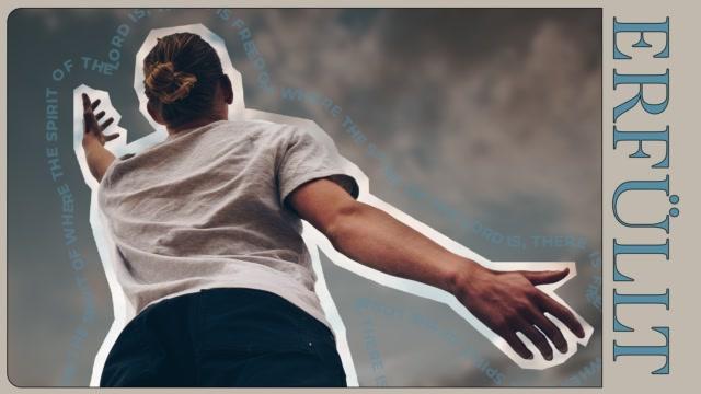Leben - Wandel mit dem Heiligen Geist [video]