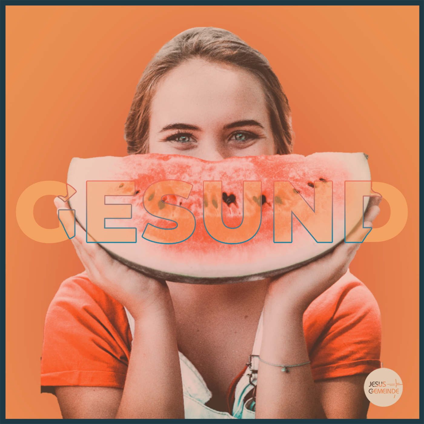 Gesund - 3 Aspekte gesunden christlichen Lebens [video]
